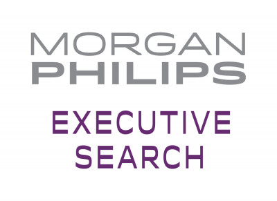 Morgan Philips Executive Search logo