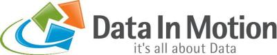 Logo Data in Motion