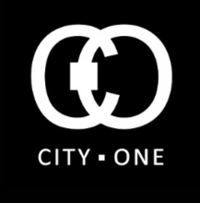 CITY ONE logo