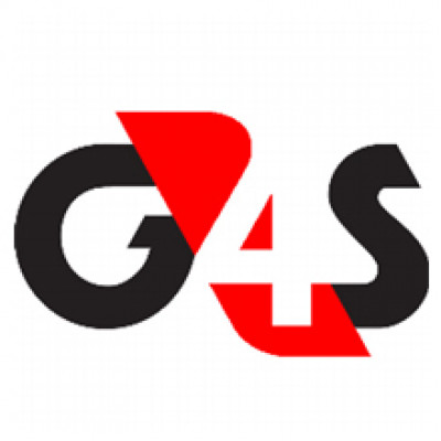 G4S Security Solutions logo