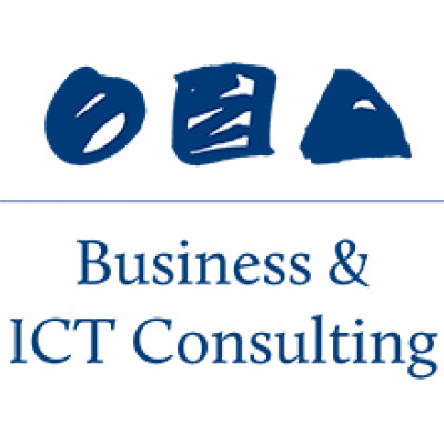 Business & ICT Consulting logo