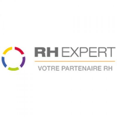 Logo RH EXPERT