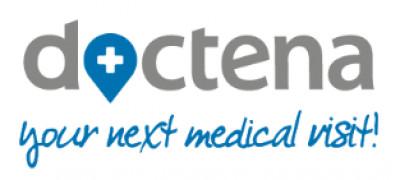 Logo DOCTENA