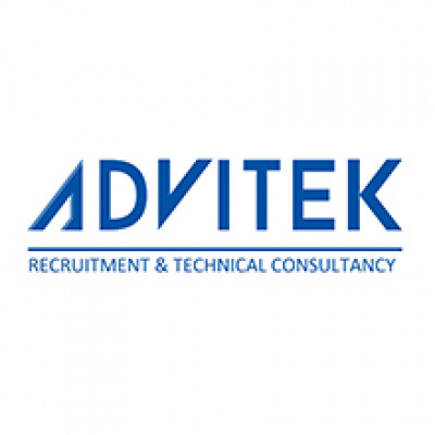 ADVITEK logo