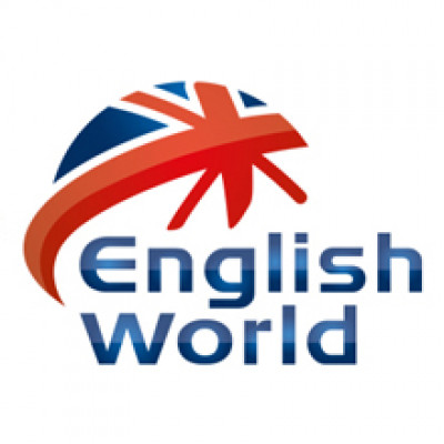 ENGLISH WORLD INSTITUTE / COGITO logo