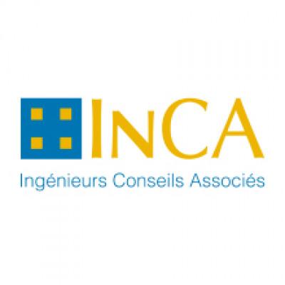 INCA Ingénieurs Conseils Associés logo