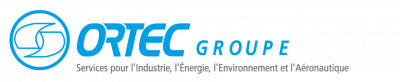 Logo ORTEC