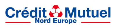 Logo Crédit Mutuel Nord Europe