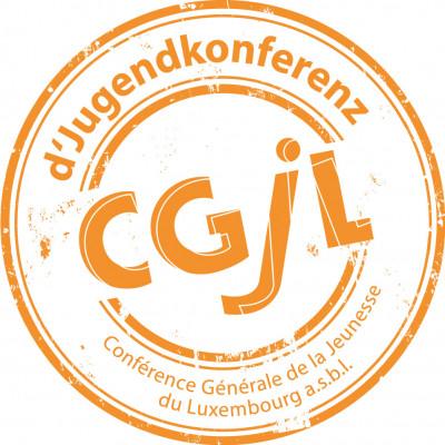 CGJL asbl logo