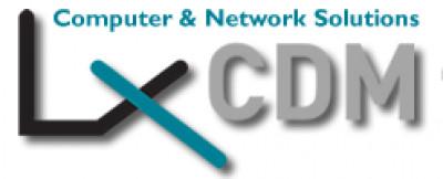 Logo LXCDM Computer and Network Solutions