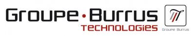 Logo Groupe Burrus Technologies