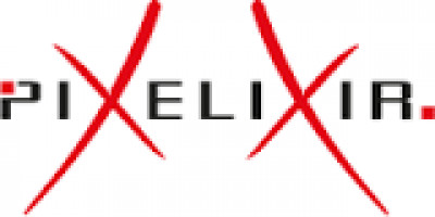 Logo Pixelixir