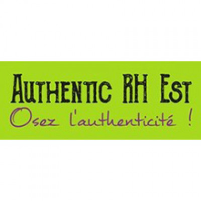 Logo Authentic RH Est