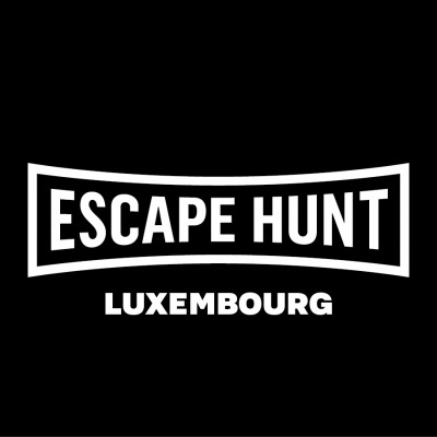 The Escape Hunt Luxembourg logo