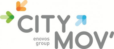 City Mov' Luxembourg Sàrl logo