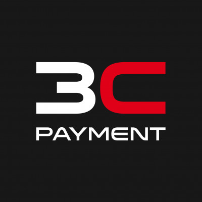 3C Payment Luxembourg SA logo