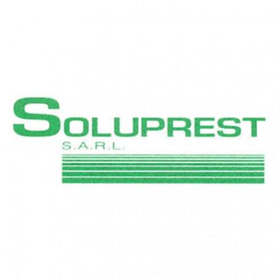Soluprest SARL logo