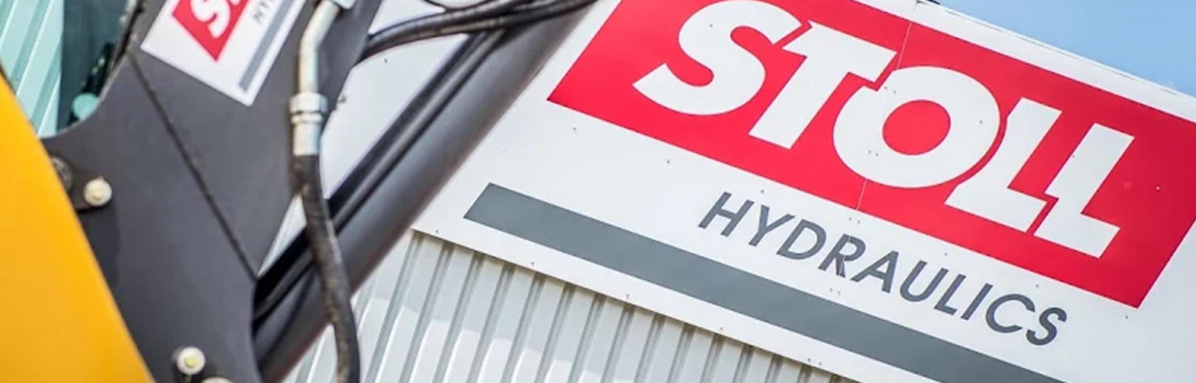 Banner Stoll Hydraulics Sàrl