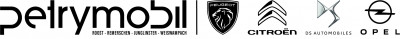 Petrymobil logo