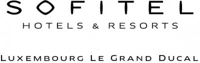 Logo SOFITEL Luxembourg Le Grand Ducal