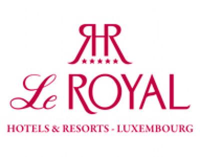 Hôtel Le Royal Luxembourg logo
