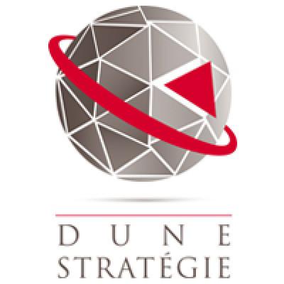 DUNE Stratégie logo