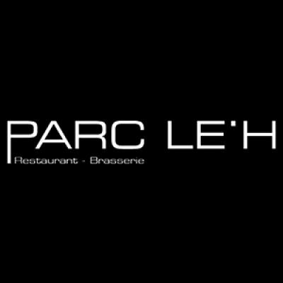 Logo RESTAURANT PARC LE'H