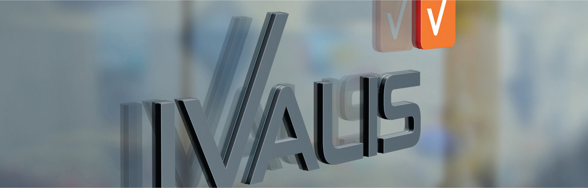 Banner IVALIS GROUP