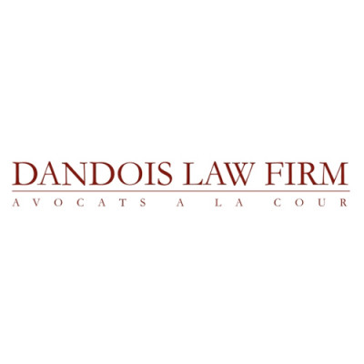 Logo Dandois Law Firm