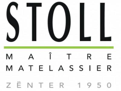STOLL Maître Matelassier logo