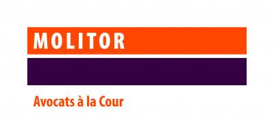 MOLITOR AVOCATS A LA COUR logo