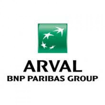 Logo Arval Luxembourg