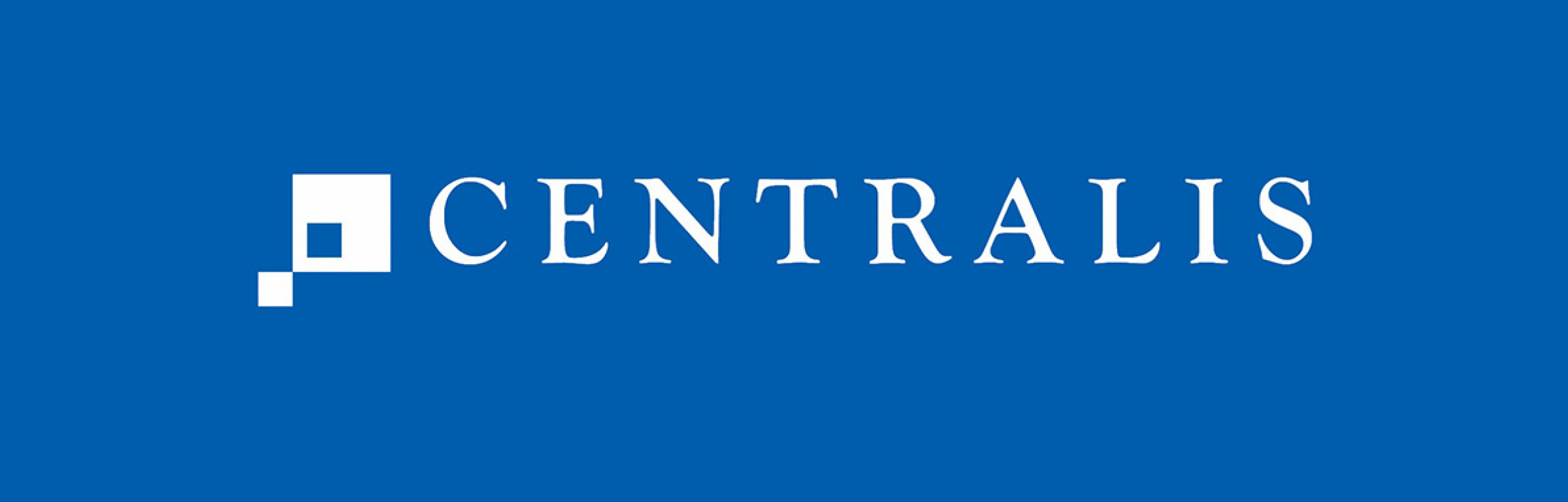 Banner CENTRALIS GROUP