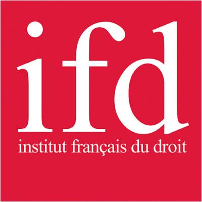 Logo IFD SAS