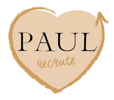 Logo Boulangerie PAUL