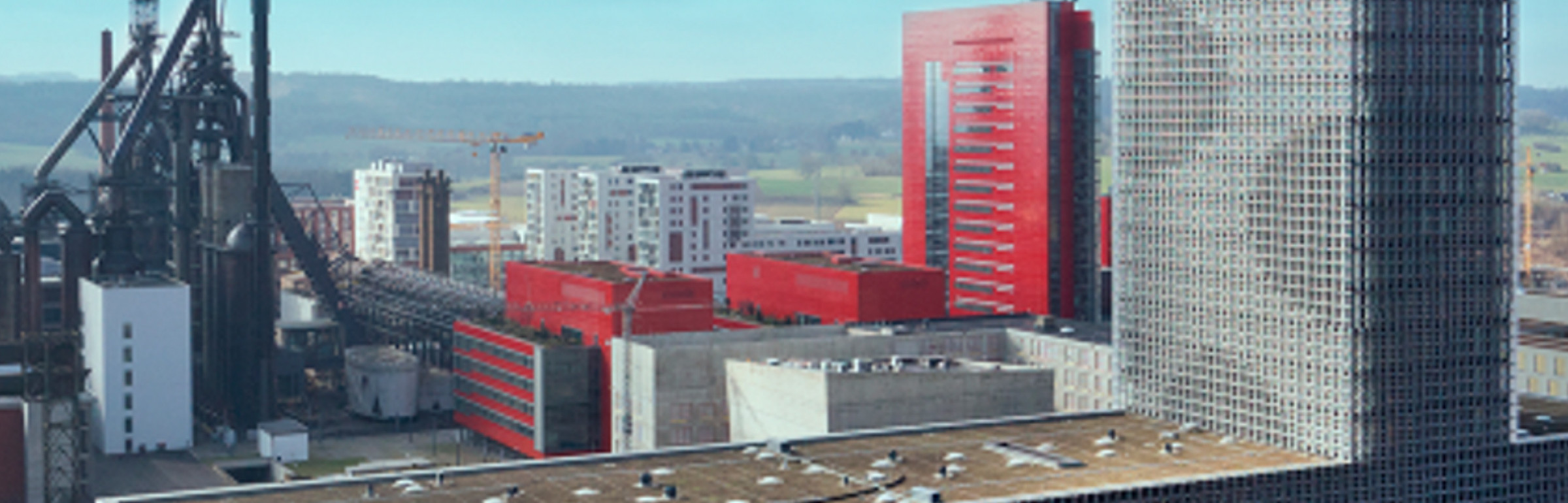 Banner INTERDISCIPLINARY CENTRE FOR SECURITY, RELIABILITY AND TRUST (SNT)
