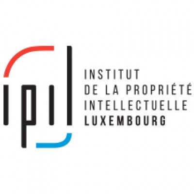 Logo IPIL - Intellectual Property Institute Luxembourg