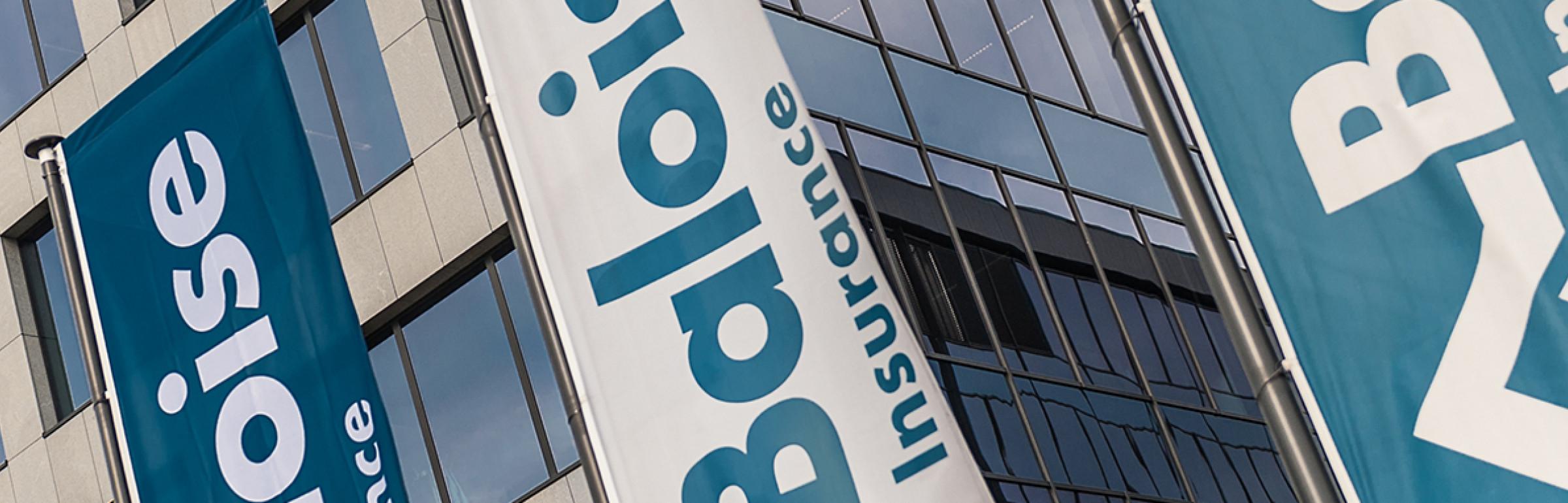 Banner Bâloise Assurances Luxembourg