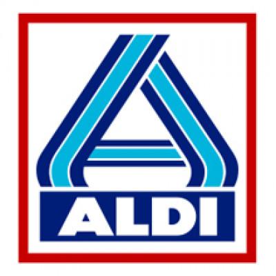 Logo ALDI MARCHE COLMAR SARL