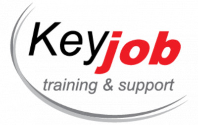 Logo Key Job Luxembourg