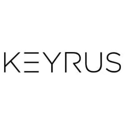 Logo Keyrus Luxembourg SA