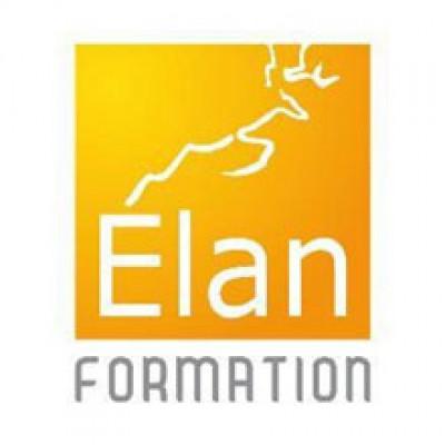 Logo ELAN FORMATION