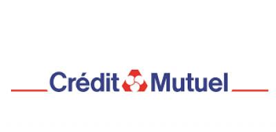 Logo Fédération Crédit Mutuel Centre Est Europe