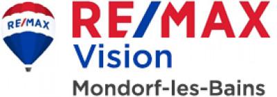 Remax Vision logo
