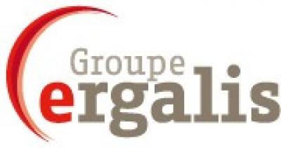 Logo ERGALIS France