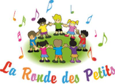 CRECHE LA RONDE DES PETITS logo