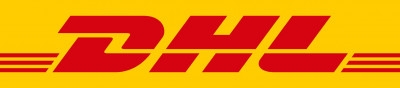Logo DHL Express Luxembourg
