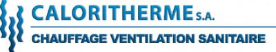 Logo CALORITHERME
