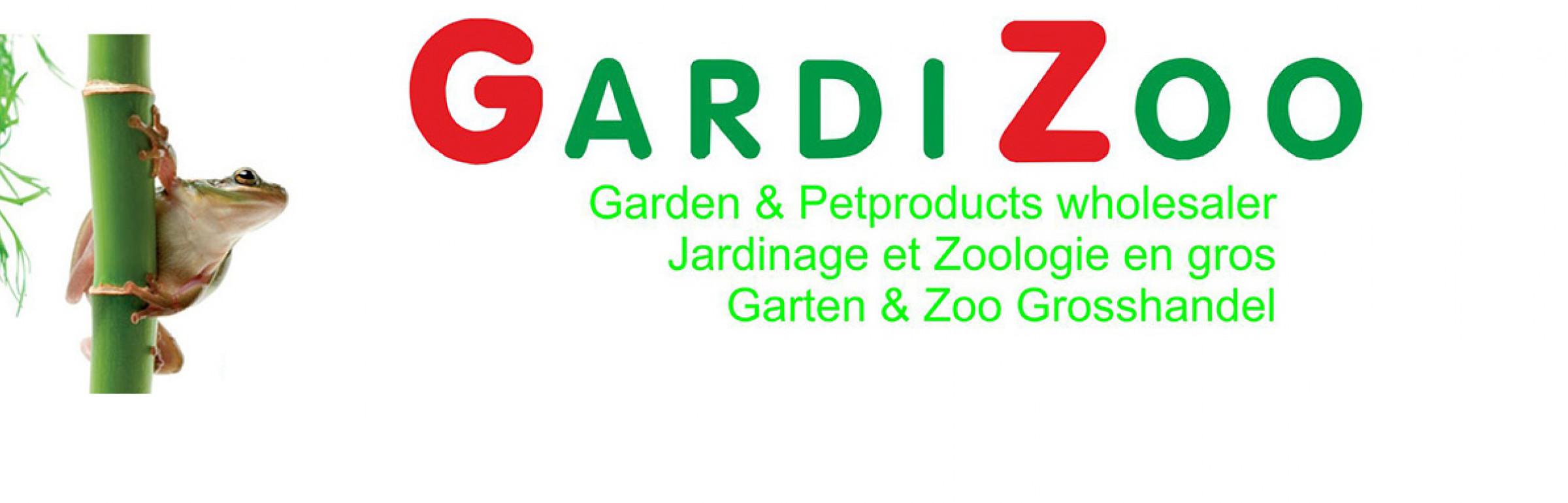 Banner GARDIZOO