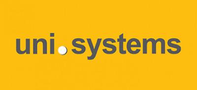 Logo UniSystems S.A.